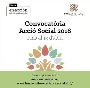 Mailing Convocatoria 2018_Mataró