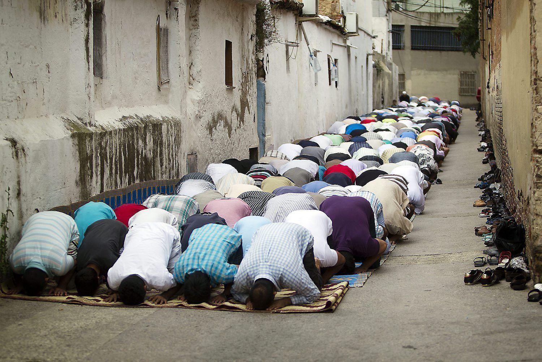 islam-radicalitzacio
