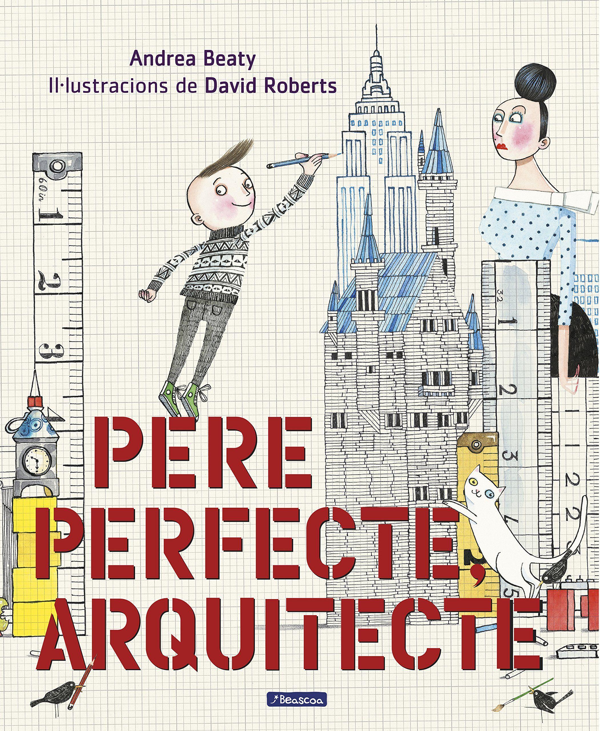 Pere Perfecte arquitecte