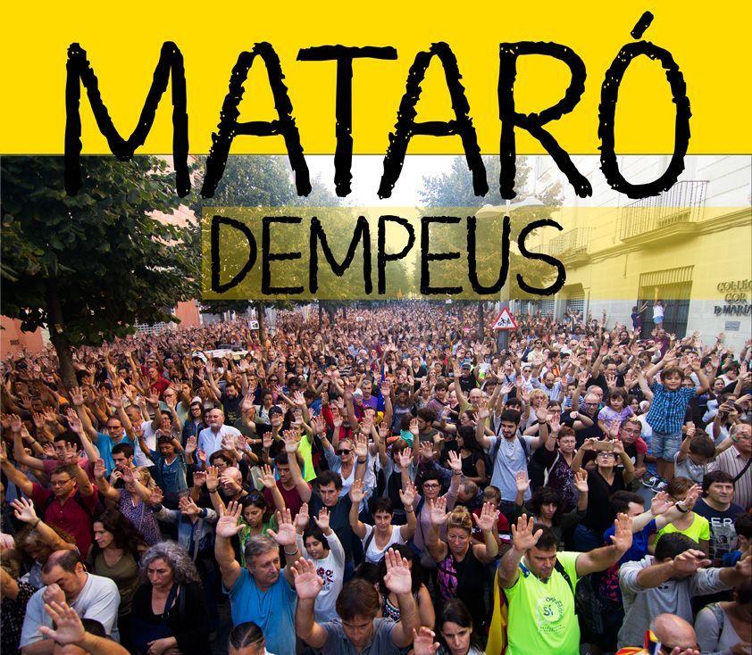 MATARÓ DEMPEUS