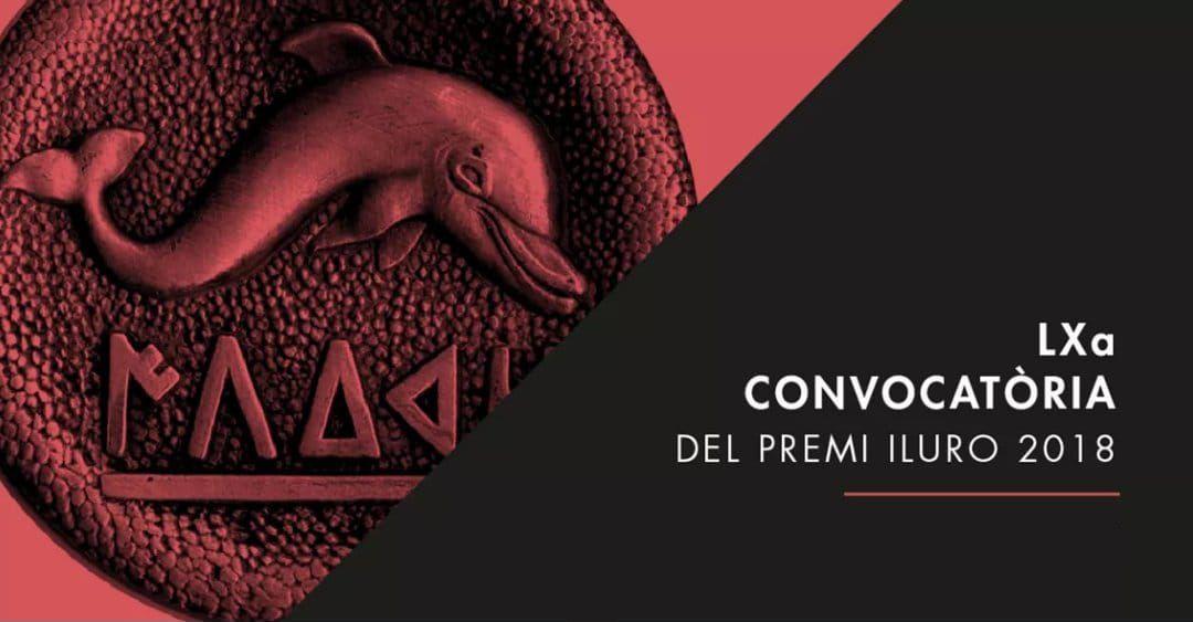 PREMI ILURO DE MONOGRAFIA HISTÒRICA, HUMANITATS I CIÈNCIES SOCIALS 2018