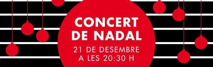 L'Ateneu de la Fundació Iluro es vesteix de Nadal per oferir una gala lírica.