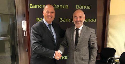 Bankia dóna suport amb 60.000 euros a programes socials i mediambientals al Maresme junt amb la Fundació Iluro