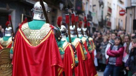 ESPECIAL ARMATS DE MATARÓ - SOLDATS DE PAU
