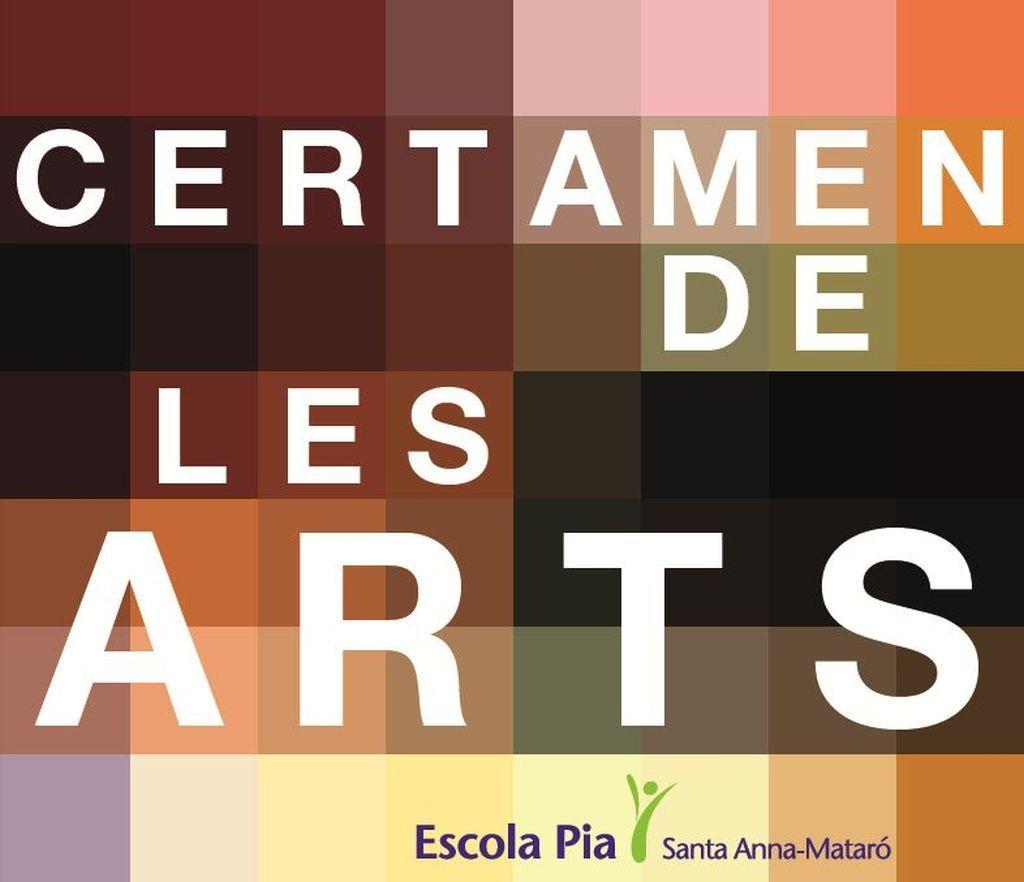 CERTAMEN DE LES ARTS 2019