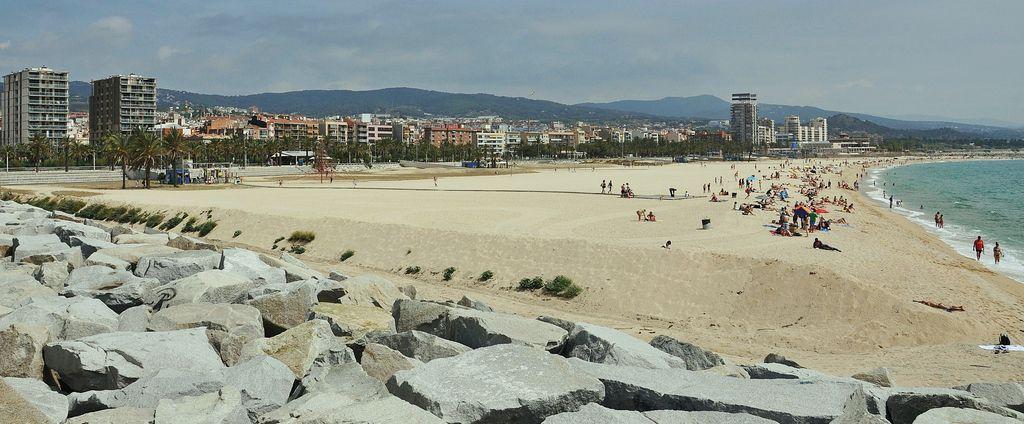 La Festa al Port de Mataró inclourà una neteja de brossa i activitats educatives a la platja del Varador