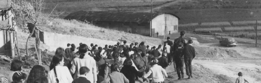 ASSOCIACIÓ VEÏNAL LA LLÀNTIA, MÉS DE 50 ANYS AL SERVEI DEL BARRI I DE LA CIUTAT