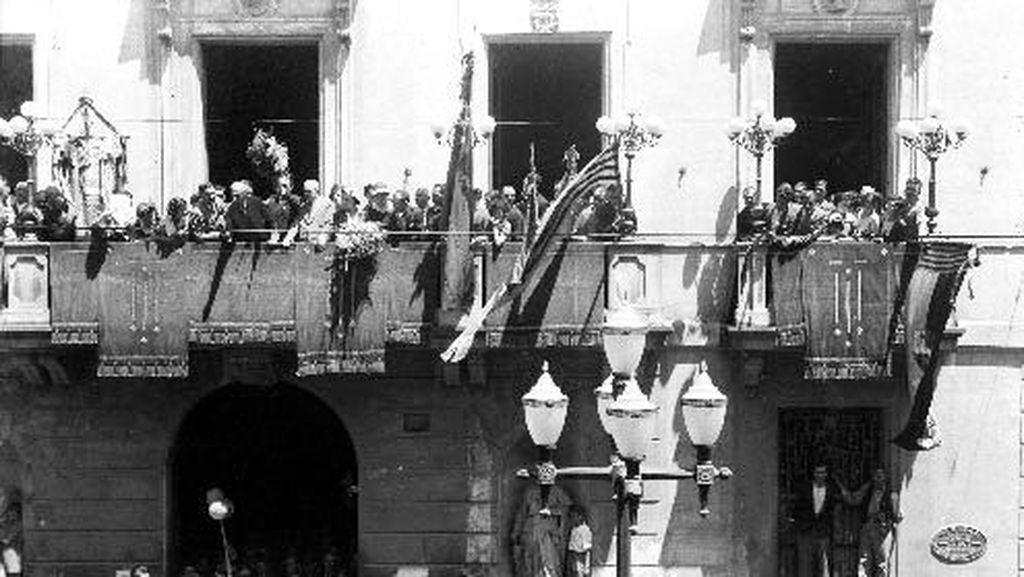 MATARÓ, 1936-1945 (REVOLUCIÓ, REPRESSIÓ)