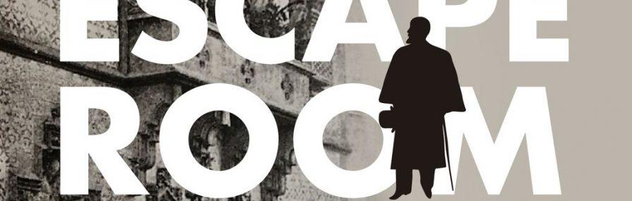ESCAPE ROOM EL MISTERI DE LA CASA COLL I REGÀS