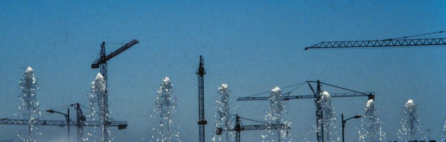 A BATZEGADES LA CONSTRUCCIÓ DE LA CIUTAT