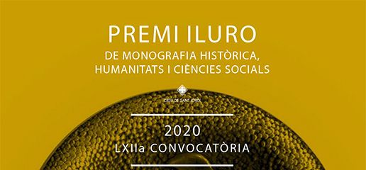 La Fundació Iluro Convoca La 62 Edició Del Premi Iluro