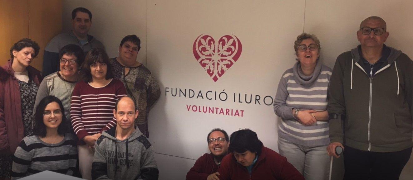La Fundació Iluro Celebra La Cloenda Del Voluntariat 2020 A Través D'un Vídeo D'agraïment