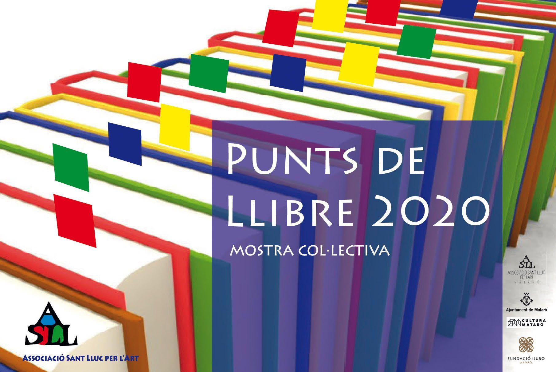 PUNTS DE LLIBRE 2020