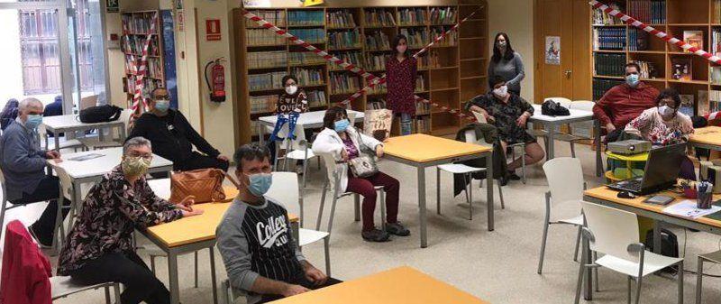 El voluntariat, al peu del canó per la pandèmia | El Punt Avui