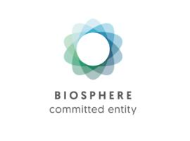 La Casa Coll i Regàs ha estat reconeguda amb el distintiu Compromís per la Sostenibilitat Turística Biosphere