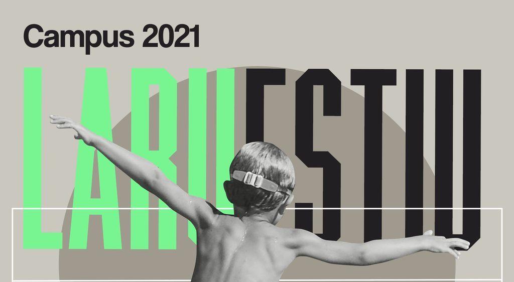 LARU SPORT CAMP 2021