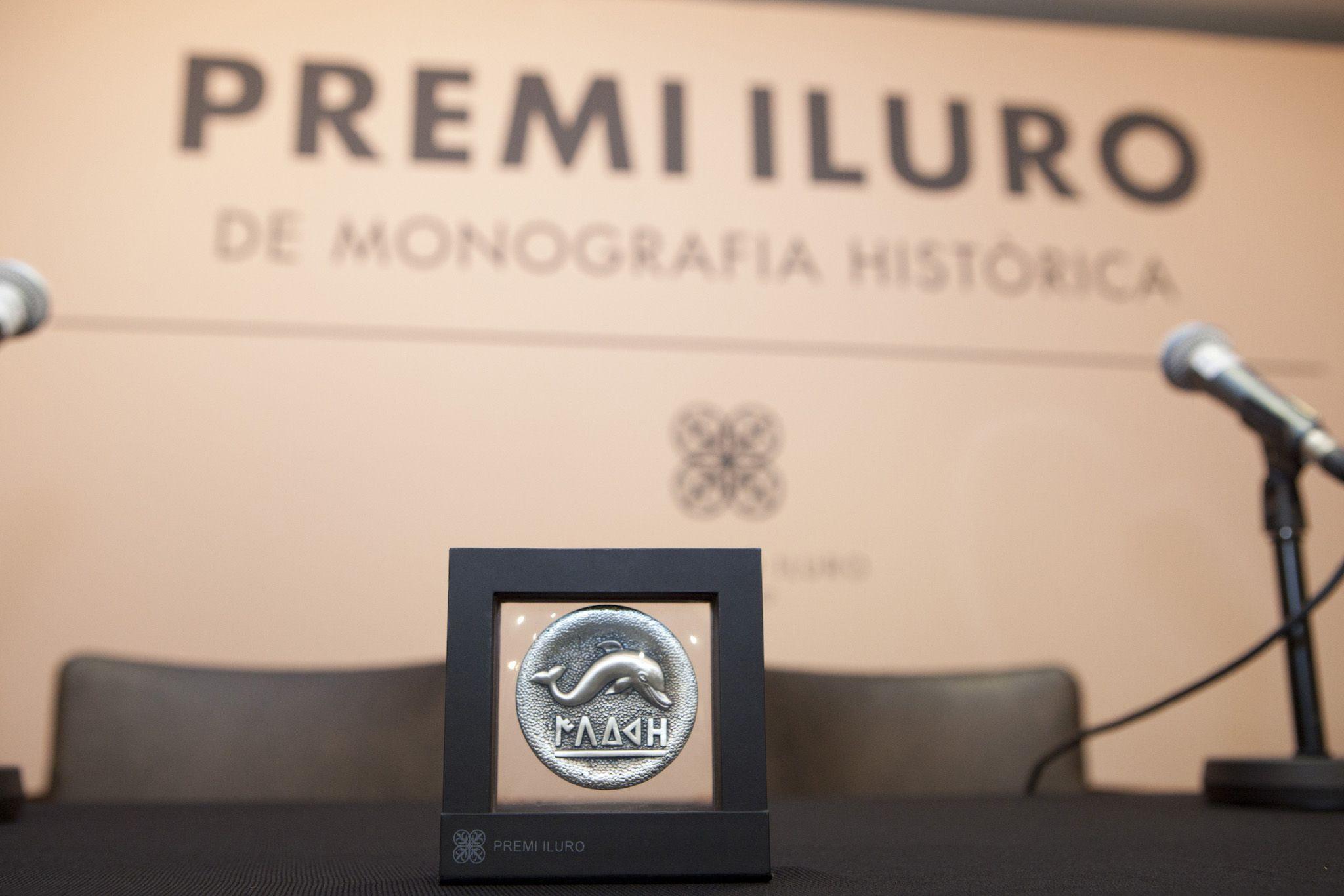 La Fundació Iluro Ha Editat Les Bases De La 63a Convocatòria Del Premi Iluro, Dotat Amb 6.000 Euros I La Publicació De L'obra