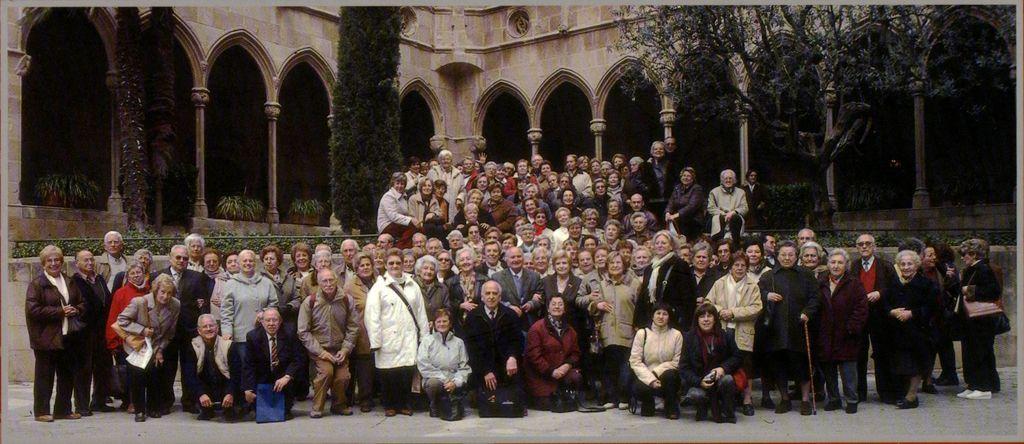 AULES SÈNIOR DE MATARÓ 40è ANIVERSARI (1980-2020)